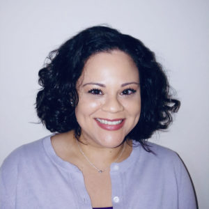 Psychotherapy Office Manager Sally Perez